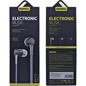 Electronic Music Headset