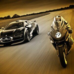 Automotive & Motorbike