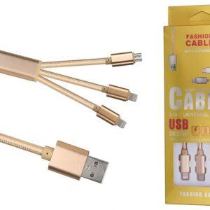 Fashion Cable