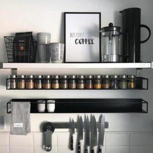 Kitchen Storage & Acessories