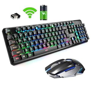 Keyboards & Mouse